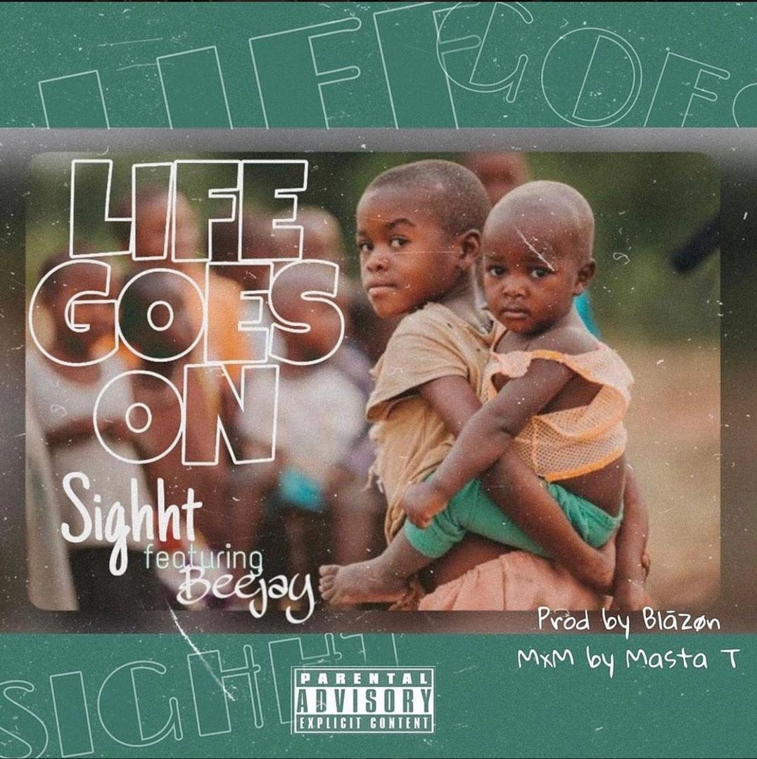 Download Life Goes on By sighht