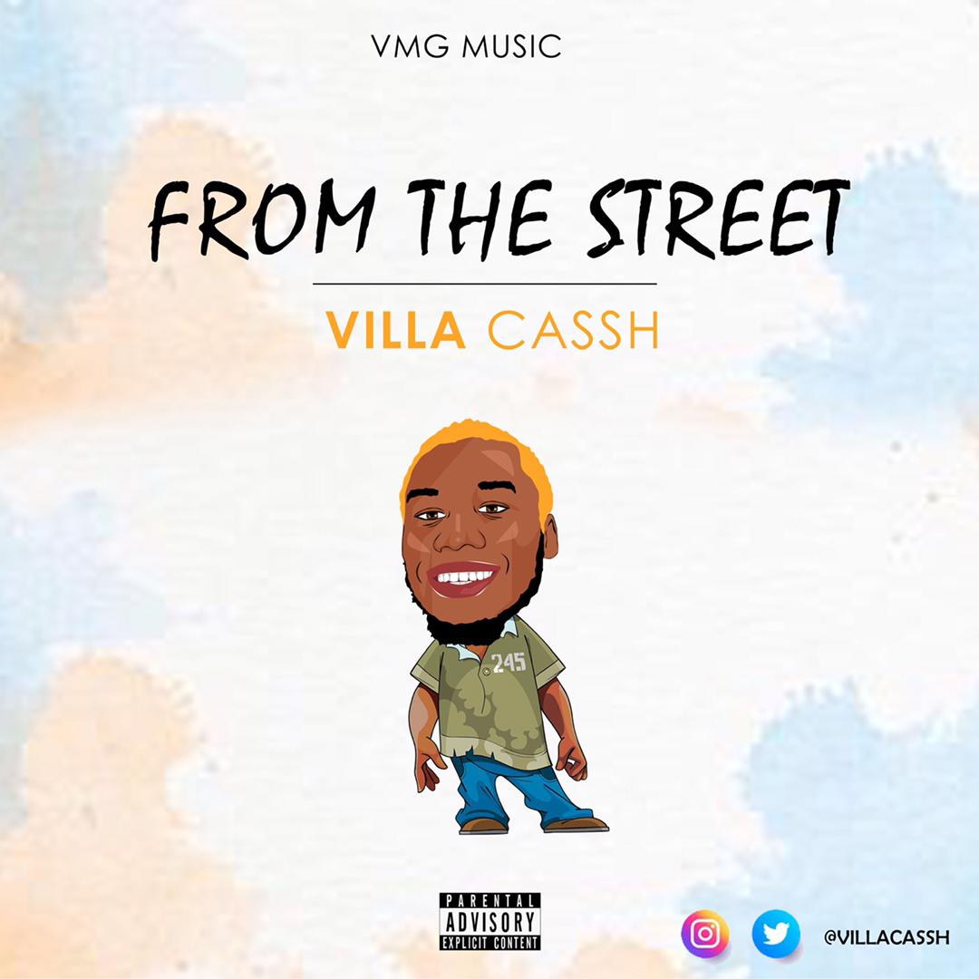 download from the street ep by villa cassh